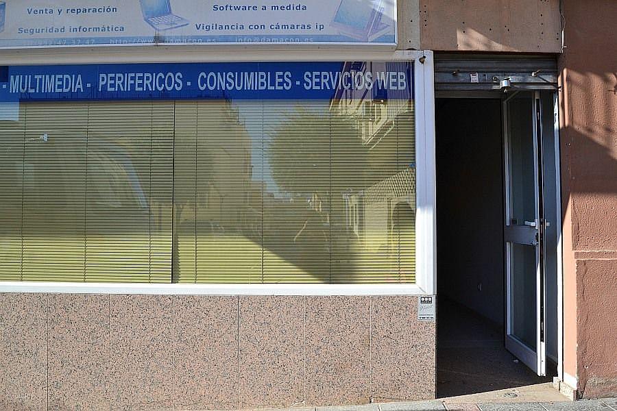 Foto - Local comercial en alquiler en calle Las Lagunas Las Flores, Mijas - 324440776