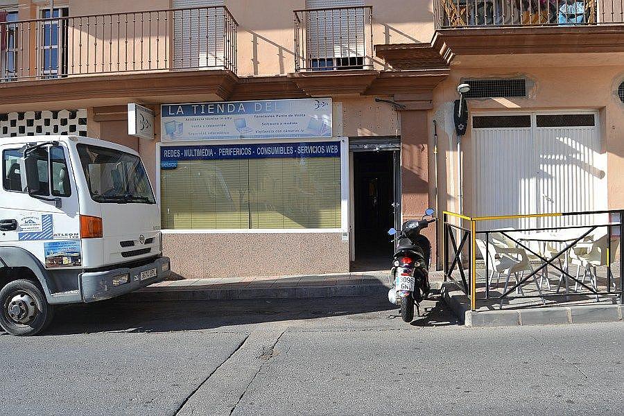 Foto - Local comercial en alquiler en calle Las Lagunas Las Flores, Mijas - 324440779