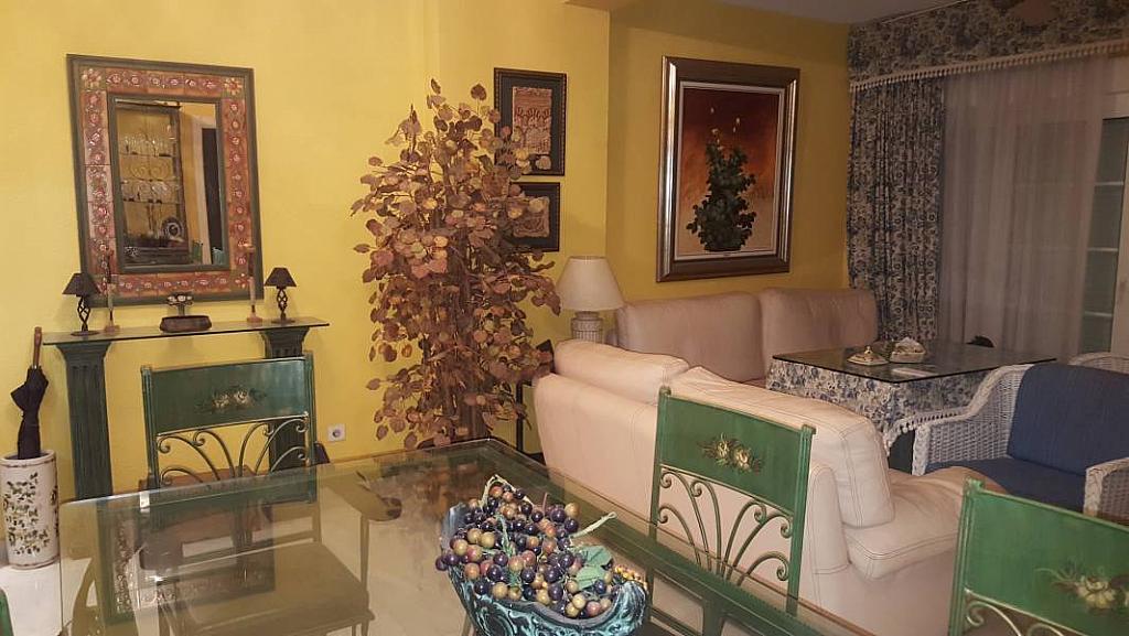 Foto - Piso en alquiler en calle Playa, Fuengirola - 239094148