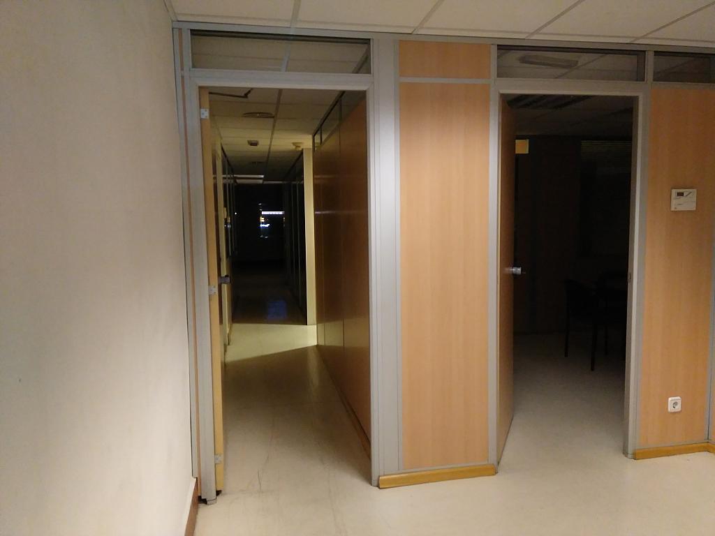 Oficina - Nave industrial en alquiler en calle Gasometre, Segle xx en Terrassa - 243979430
