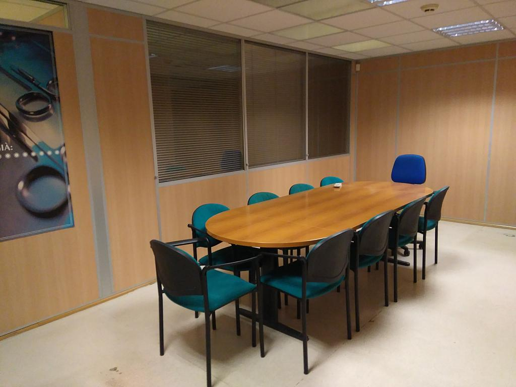 Oficina - Nave industrial en alquiler en calle Gasometre, Segle xx en Terrassa - 243979438