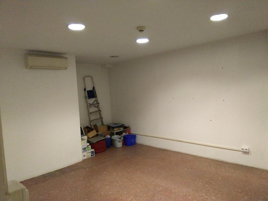 Oficina - Nave industrial en alquiler en calle Gasometre, Segle xx en Terrassa - 243979458