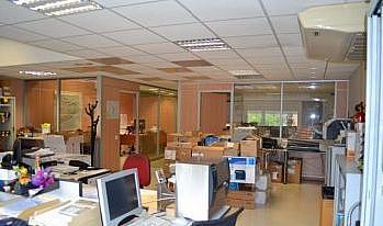 Oficina - Nave industrial en alquiler en calle Gasometre, Segle xx en Terrassa - 243979725