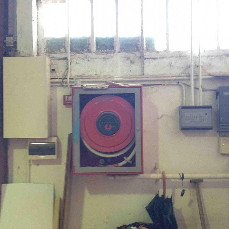 Detalles - Nave industrial en alquiler en calle Sant Miquel del Toudell, Viladecavalls - 243990279