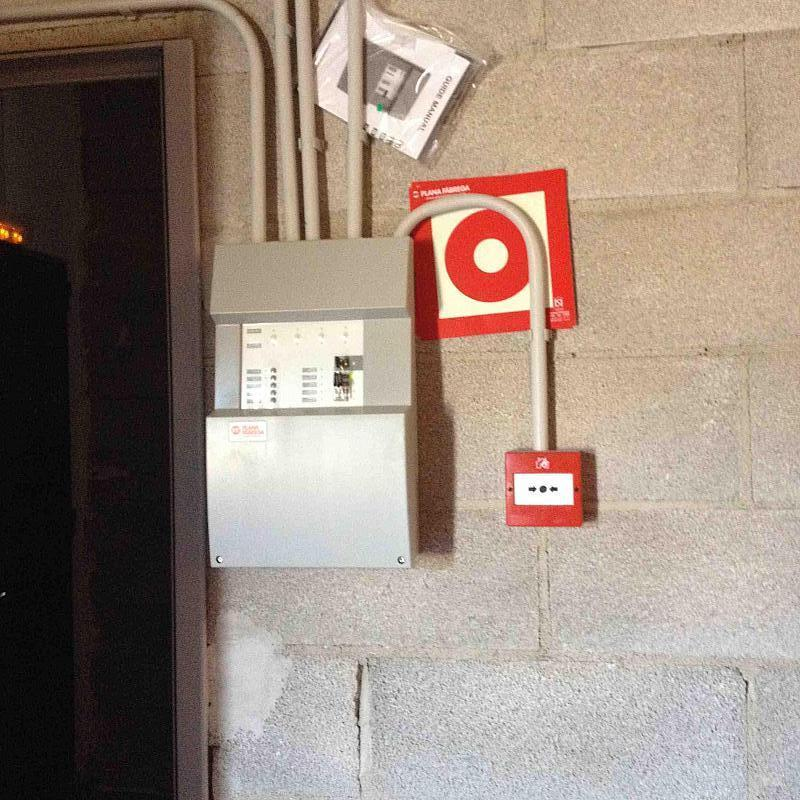 Detalles - Nave industrial en alquiler en calle Sant Miquel del Toudell, Viladecavalls - 243990292
