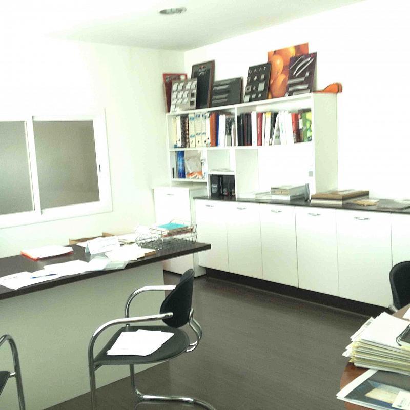 Oficina - Nave industrial en alquiler en calle Sant Miquel del Toudell, Viladecavalls - 243990298