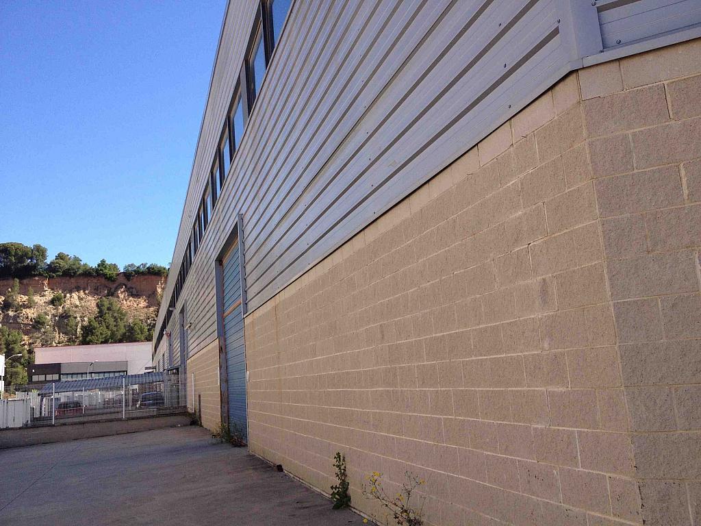 Detalles - Nave industrial en alquiler en calle Moli Guineu, Can Catessus en Sant Sadurní d´Anoia - 244026096