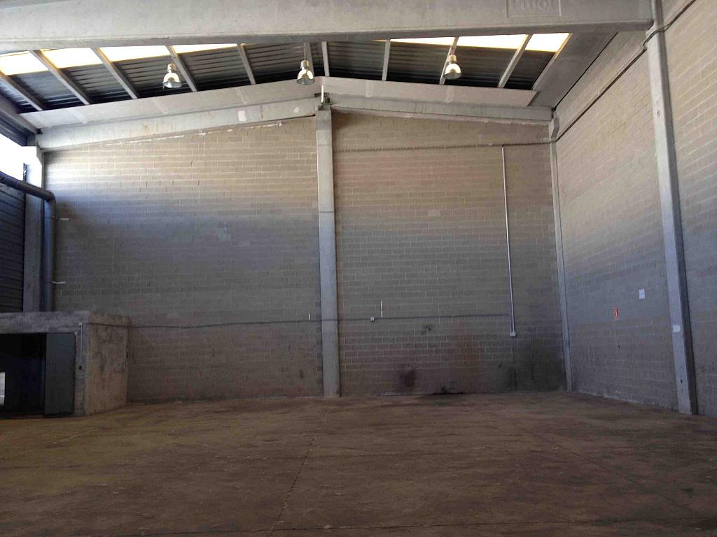 Planta baja - Nave industrial en alquiler en calle Moli Guineu, Can Catessus en Sant Sadurní d´Anoia - 244026106