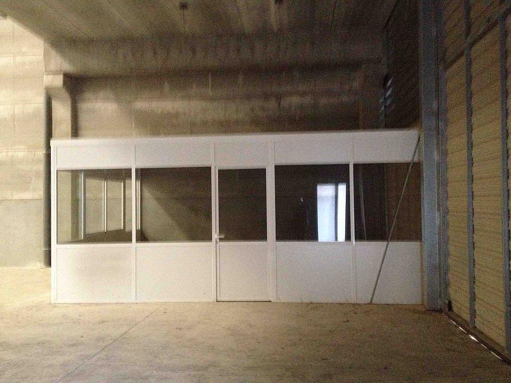Detalles - Nave industrial en alquiler en calle Moli Guineu, Can Catessus en Sant Sadurní d´Anoia - 244026116