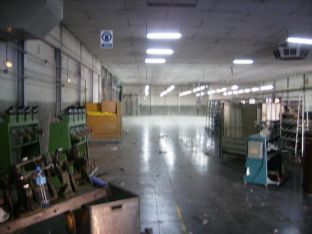 Planta baja - Nave industrial en alquiler en rambla Ibèria, Ca n¸oriach en Sabadell - 244744278