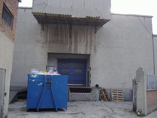 Detalles - Nave industrial en alquiler en rambla Ibèria, Ca n¸oriach en Sabadell - 244744288