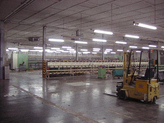 Planta baja - Nave industrial en alquiler en rambla Ibèria, Ca n¸oriach en Sabadell - 244744291