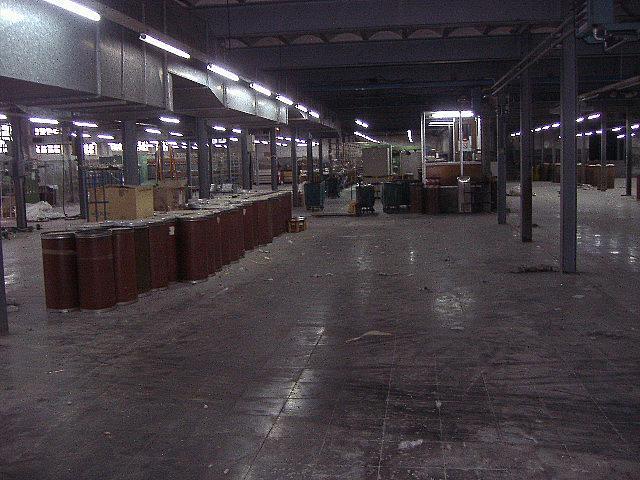 Planta baja - Nave industrial en alquiler en rambla Ibèria, Ca n¸oriach en Sabadell - 244744296