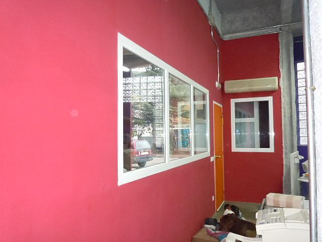 Oficina - Nave industrial en alquiler en calle Pont Romà, Santa Maria de Palautordera - 244986575
