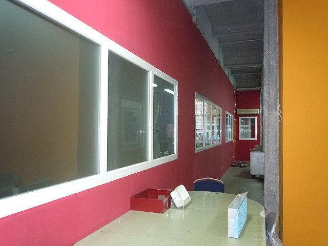 Oficina - Nave industrial en alquiler en calle Pont Romà, Santa Maria de Palautordera - 244986579