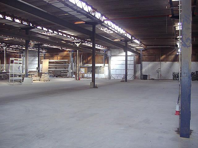 Planta baja - Nave industrial en alquiler en carretera Del Pla, Valls - 245198513