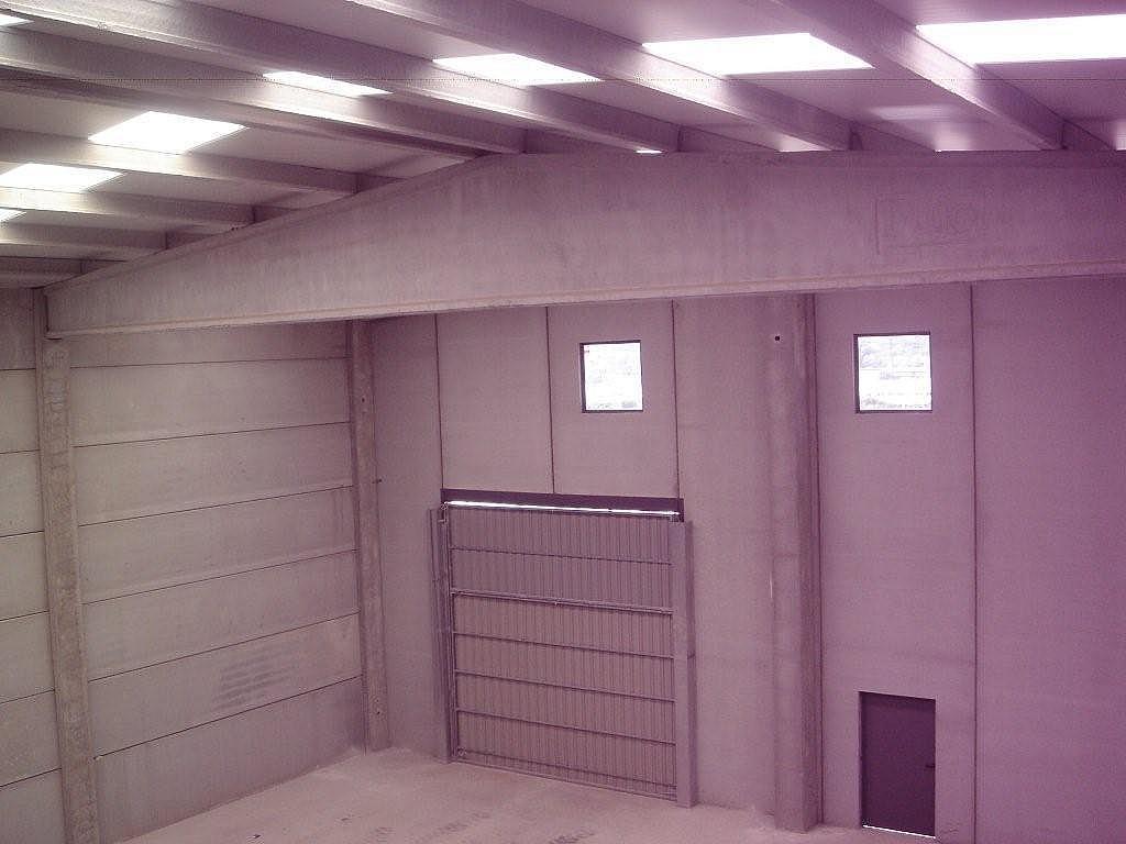 Detalles - Nave industrial en alquiler en calle Vilar D'abdela, Montornès del Vallès - 245245863