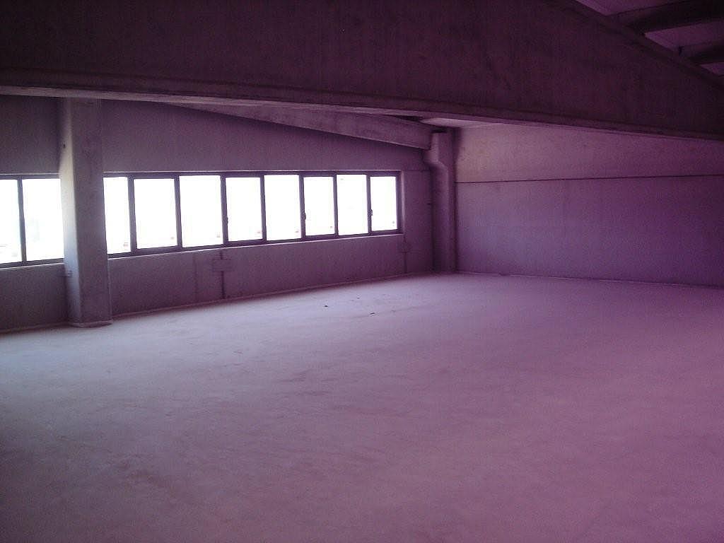 Planta altillo - Nave industrial en alquiler en calle Vilar D'abdela, Montornès del Vallès - 245245865