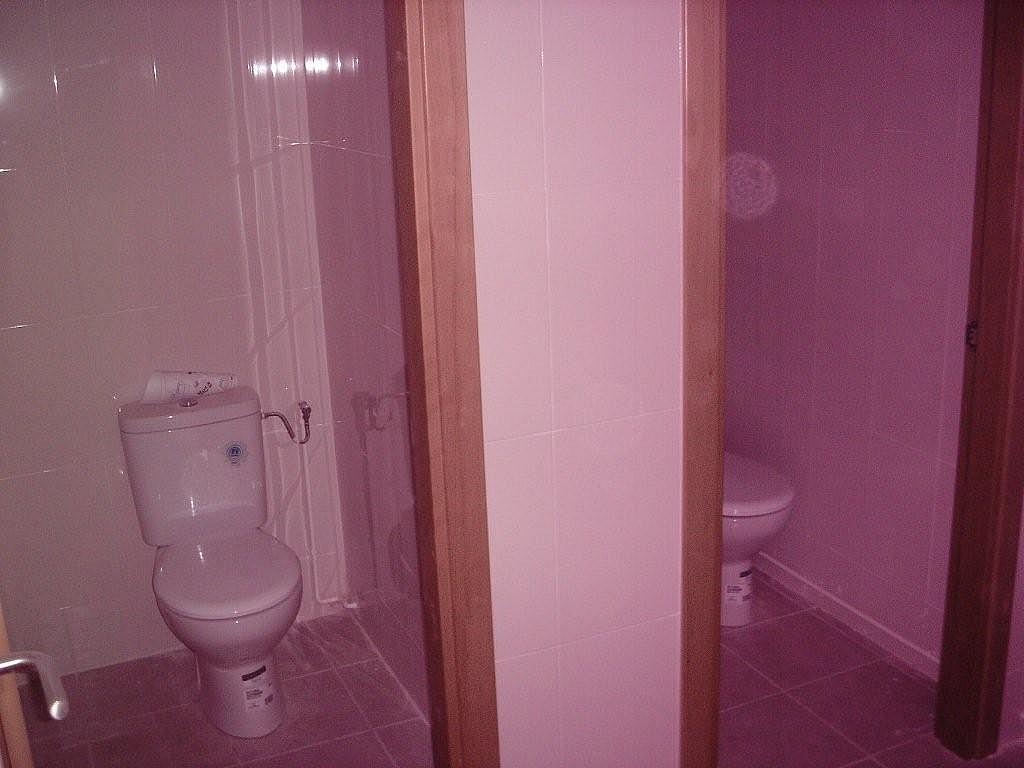 Baño - Nave industrial en alquiler en calle Vilar D'abdela, Montornès del Vallès - 245245866
