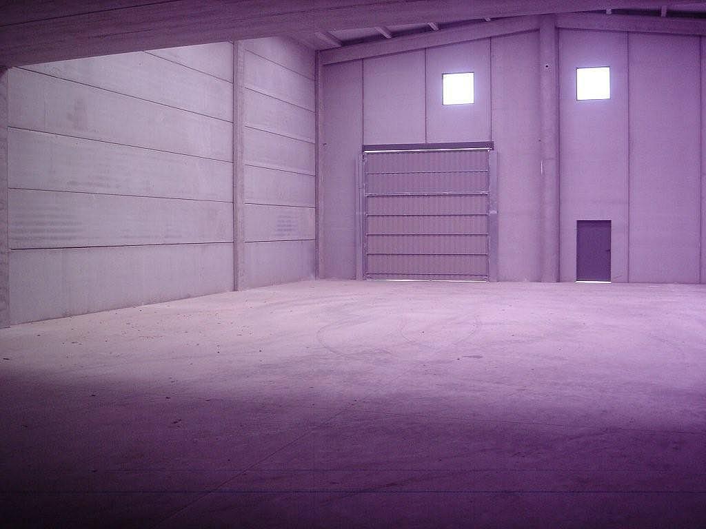 Planta baja - Nave industrial en alquiler en calle Vilar D'abdela, Montornès del Vallès - 245245870
