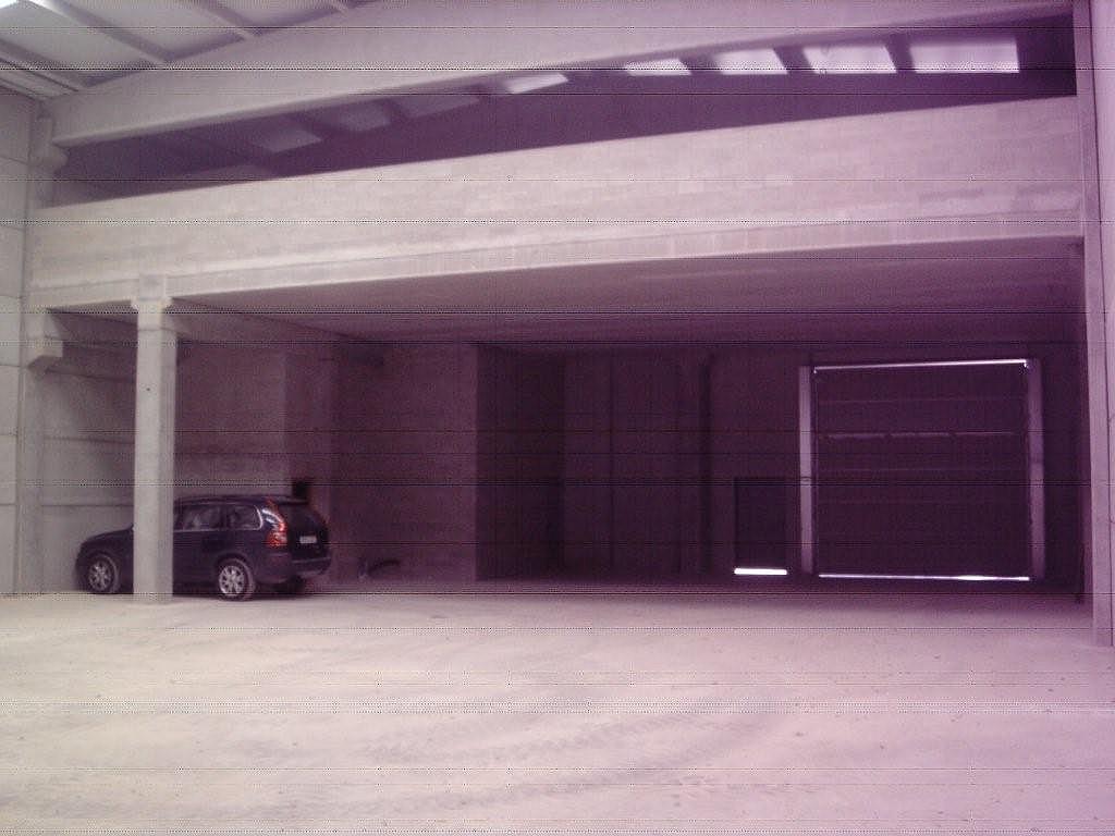 Planta baja - Nave industrial en alquiler en calle Vilar D'abdela, Montornès del Vallès - 245245873