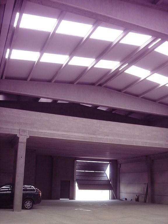 Planta baja - Nave industrial en alquiler en calle Vilar D'abdela, Montornès del Vallès - 245245879