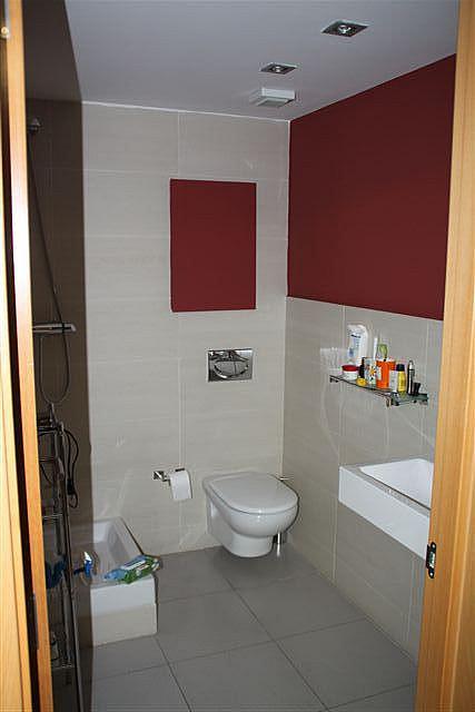 Baño - Oficina en alquiler en calle Girona, Eixample esquerra en Barcelona - 249990248