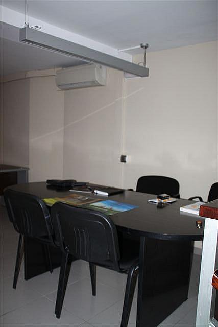 Despacho - Oficina en alquiler en calle Girona, Eixample esquerra en Barcelona - 249990252