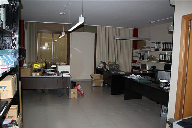 Despacho - Oficina en alquiler en calle Girona, Eixample esquerra en Barcelona - 249990254