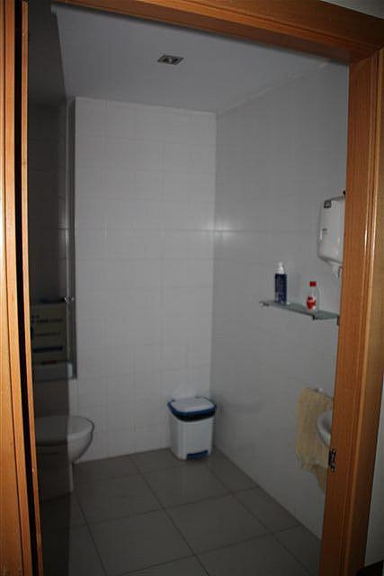 Baño - Oficina en alquiler en calle Girona, Eixample esquerra en Barcelona - 249990256
