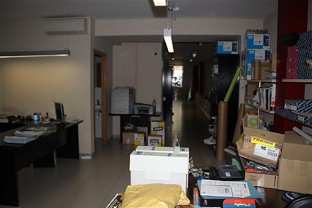 Despacho - Oficina en alquiler en calle Girona, Eixample esquerra en Barcelona - 249990257