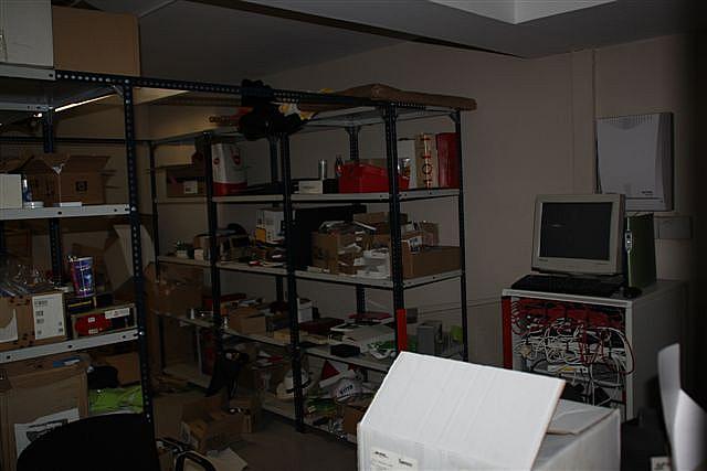 Despacho - Oficina en alquiler en calle Girona, Eixample esquerra en Barcelona - 249990261