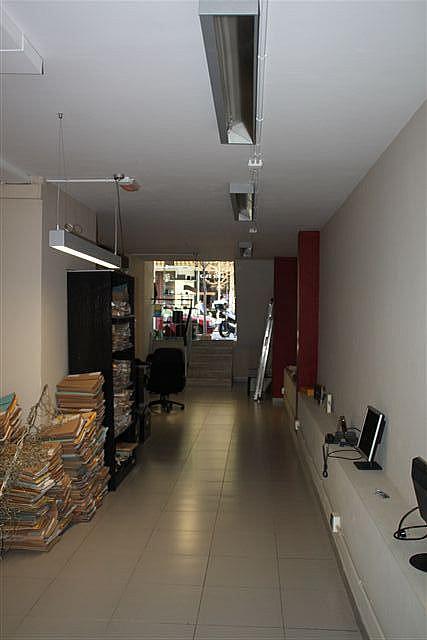 Detalles - Local comercial en alquiler en calle Girona, Eixample esquerra en Barcelona - 250289522