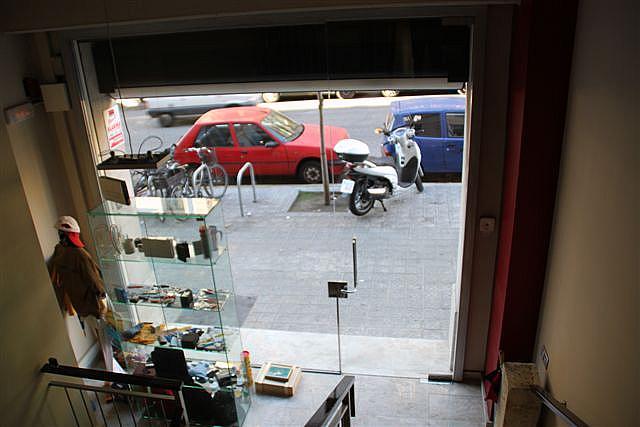 Detalles - Local comercial en alquiler en calle Girona, Eixample esquerra en Barcelona - 250289525