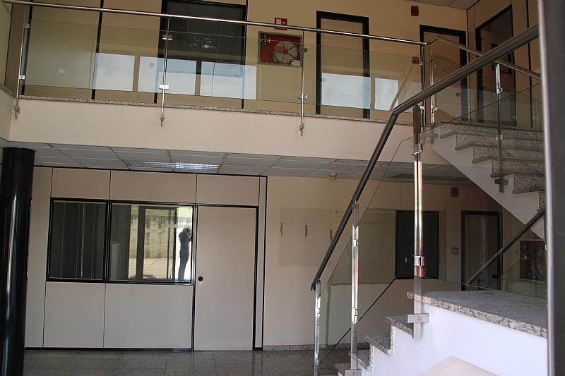 Oficina - Nave industrial en alquiler en calle Carlos Buigas, Sant Quirze del Vallès - 252001017