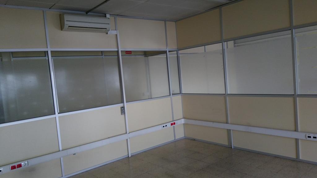 Oficina - Nave industrial en alquiler en calle Anselm Turmeda, Polígon Sud-Oest en Sabadell - 258162561