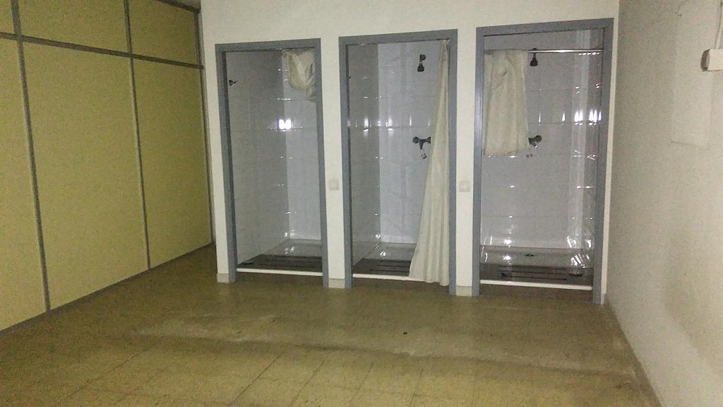 Baño - Nave industrial en alquiler en calle Anselm Turmeda, Polígon Sud-Oest en Sabadell - 258162608