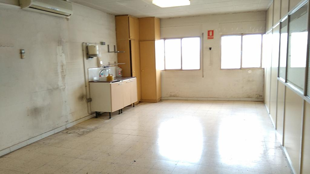 Oficina - Nave industrial en alquiler en calle Anselm Turmeda, Polígon Sud-Oest en Sabadell - 258162614