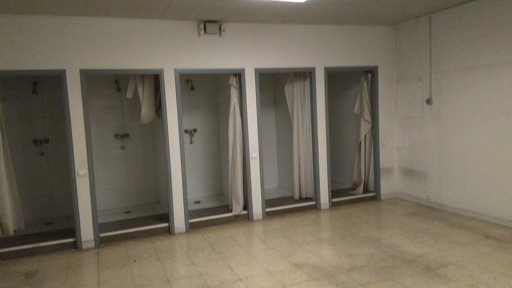 Baño - Nave industrial en alquiler en calle Anselm Turmeda, Polígon Sud-Oest en Sabadell - 258162619