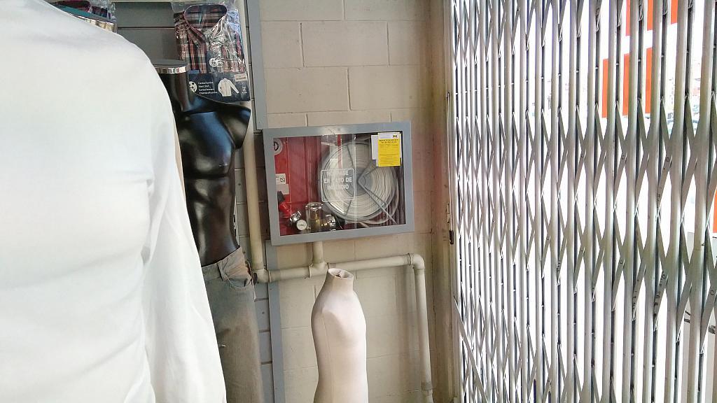 Detalles - Nave industrial en alquiler en calle Congost, Camí Fondo en Martorell - 259240427