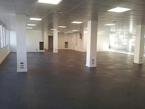 Detalles - Oficina en alquiler en calle Galileu, Les corts en Barcelona - 263611154