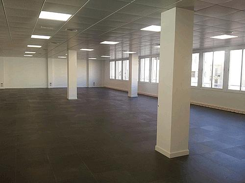 Detalles - Oficina en alquiler en calle Galileu, Les corts en Barcelona - 263611157