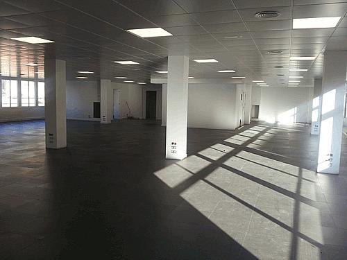 Detalles - Oficina en alquiler en calle Galileu, Les corts en Barcelona - 263611163