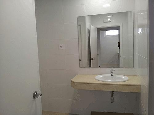 Baño - Oficina en alquiler en calle Galileu, Les corts en Barcelona - 263611171
