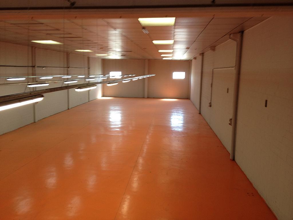 Planta baja - Nave industrial en alquiler en calle Colom, Segle XX en Terrassa - 264373285