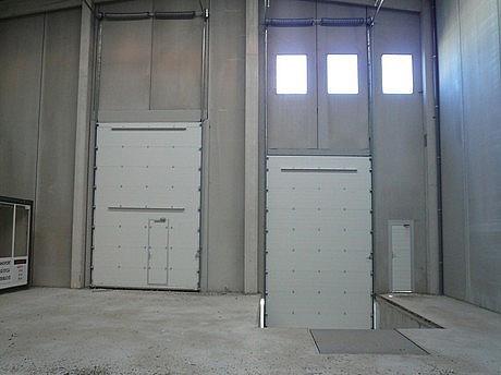 Detalles - Nave industrial en alquiler en calle Polingesa, Campllong - 272265958