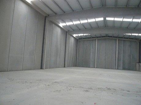 Planta baja - Nave industrial en alquiler en calle Polingesa, Campllong - 272265962
