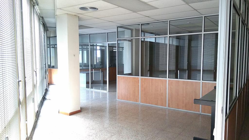 Despacho - Oficina en alquiler en travesía Industrial, Santa Eulàlia en Hospitalet de Llobregat, L´ - 279777351