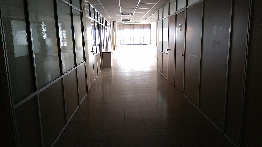 Despacho - Oficina en alquiler en travesía Industrial, Santa Eulàlia en Hospitalet de Llobregat, L´ - 279777401