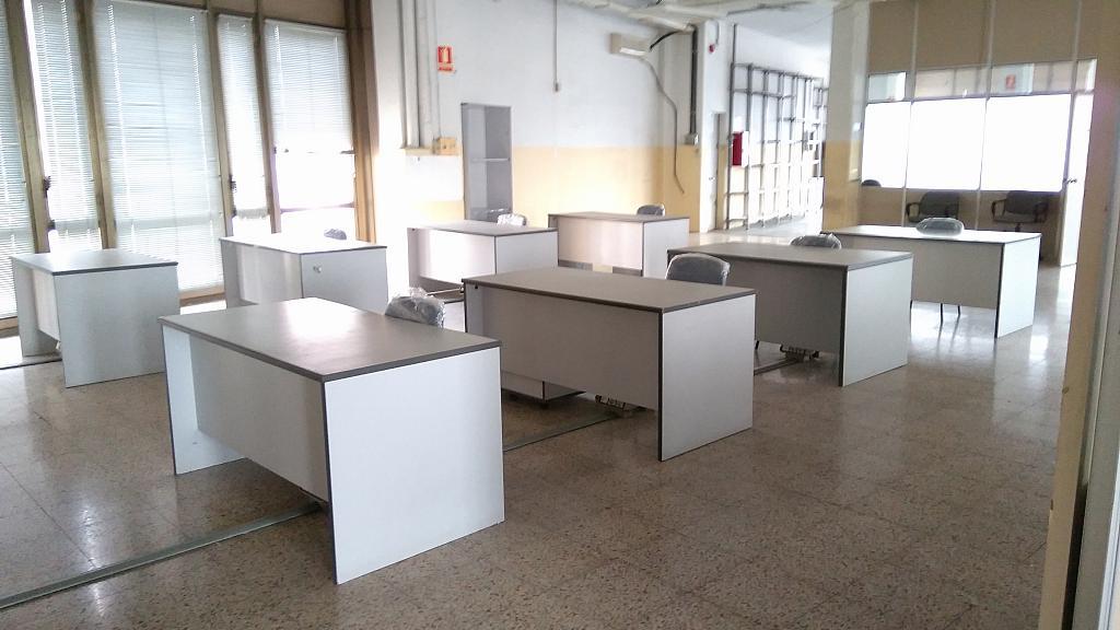 Despacho - Oficina en alquiler en travesía Industrial, Santa Eulàlia en Hospitalet de Llobregat, L´ - 279777443